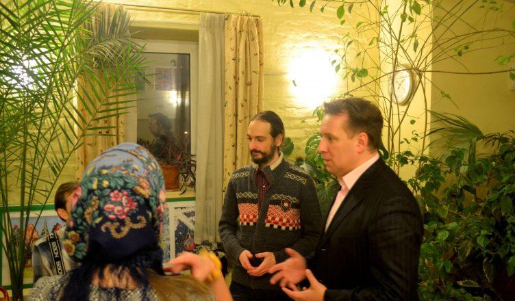 Брак и семья в Православии
