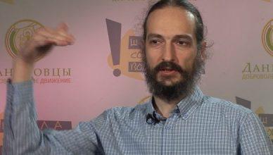 Лайв-коуч, психолог Михаил Котляревский. Что делать внутри конфликта?