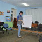 Михаил Котляревский, психолог, коуч. Ораторское мастерство и виды импровизации. Мастер-класс