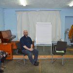 Михаил Котляревский коуч психолог-консультант. Заряжаем жизненную батарейку. Мастер-класс