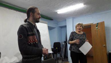 психолог-консультант, лайф-коуч Михаил Котляревский