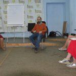 Тренинг «Внутренние барьеры – установки и ограничивающие убеждения»