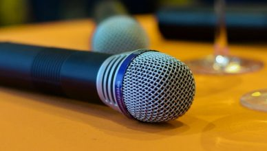 Ораторское мастерство для начинающих. Тренинг